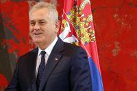 Томислав Николич.