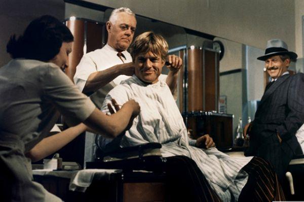 Далее последовал фильм «Афера» (1973), за которую актера номинировали на «Оскар». Однако свою первую статуэтку он получил позднее, в 1981 году, как «Лучший режиссер» за психологическую драму «Обыкновенные люди».