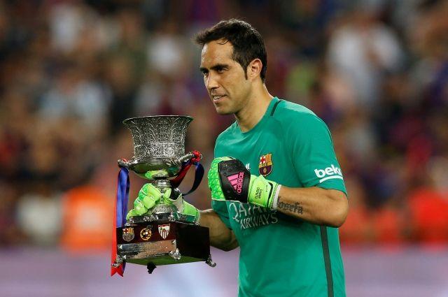 Месси завоевал собственный  29-й трофей всоставе «Барселоны»