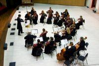 Лучшие камерные оркестры выступят перед омской публикой.
