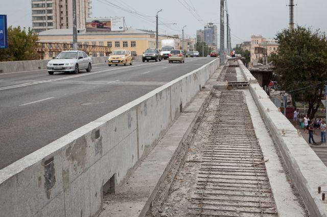 Губернатор Волгоградской области обозначил сроки окончания ремонта насложнейших инженерных объектах 0