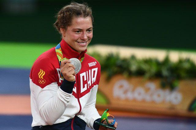 Олимпиада-2016: Коблова-Жолобова напоследних секундах прошляпила золото