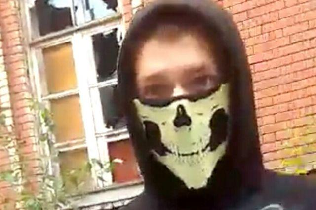 Неизвестный вИркутске выстрелил изпневматики влицо мужчине, пострадавший госпитализирован