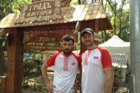 Иван Мордовин и Иван Иванов своё хобби превратили в дело жизни.