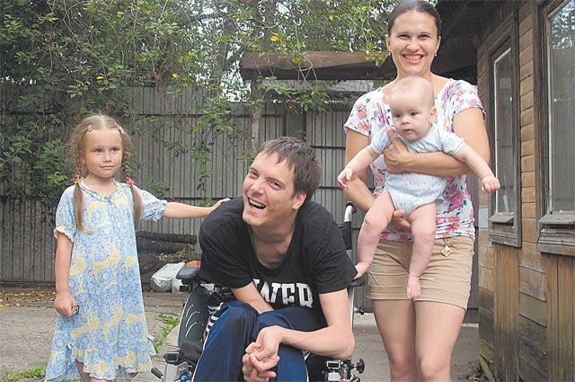 Впереди у семьи серьезные хлопоты, связанные с ипотечным кредитом.  Фото автора.