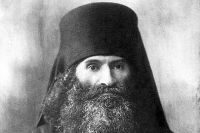 Архиепископ Пермский и Кунгурский Андроник.