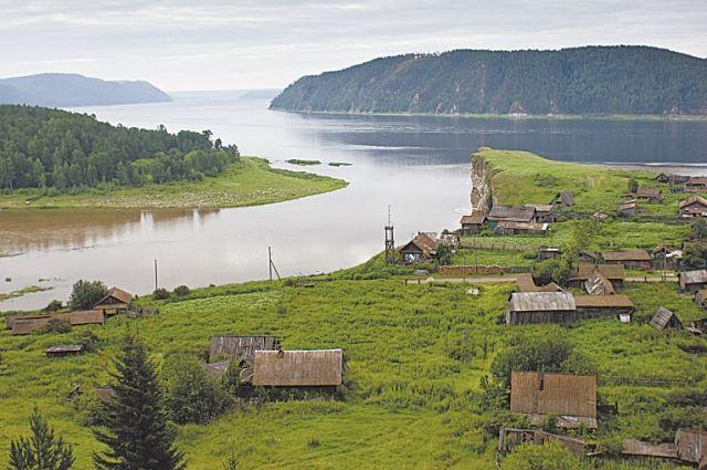 Для ветеринара в Красноярском крае найдут домик в деревне.