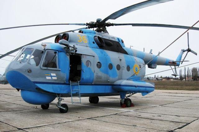 Ми-14ПЛ