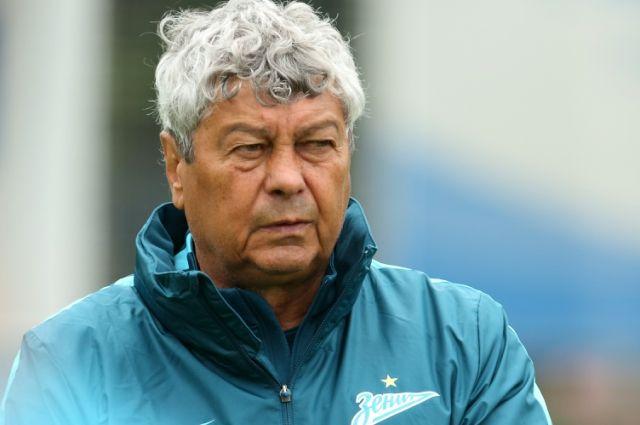 Тренер «Зенита» Луческу просит клуб приобрести 2-х русских игроков