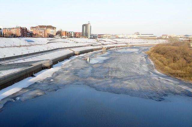 ВТюмени построят мост за4 млрд. руб.