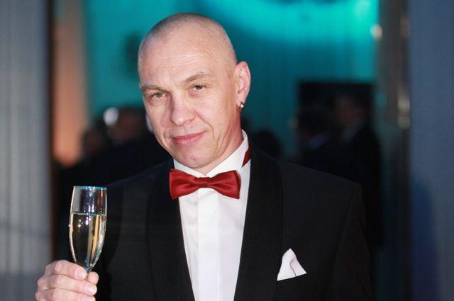 Александр Ф. Скляр.