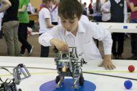Красноярские школьники будут активно изобретать и конструировать