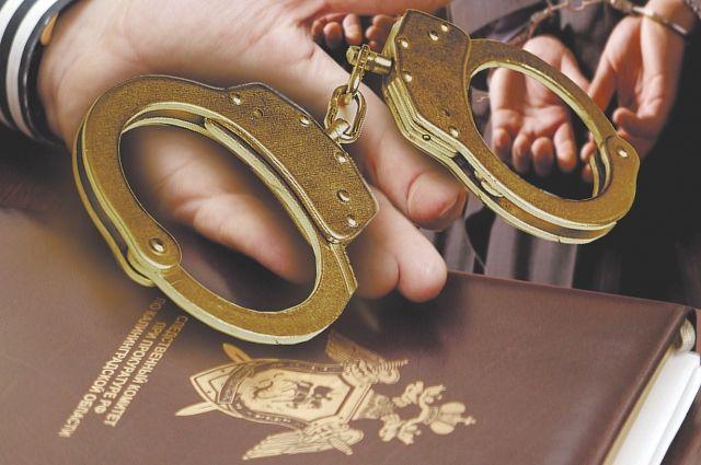 Виктора Ганчара освободили в суде.