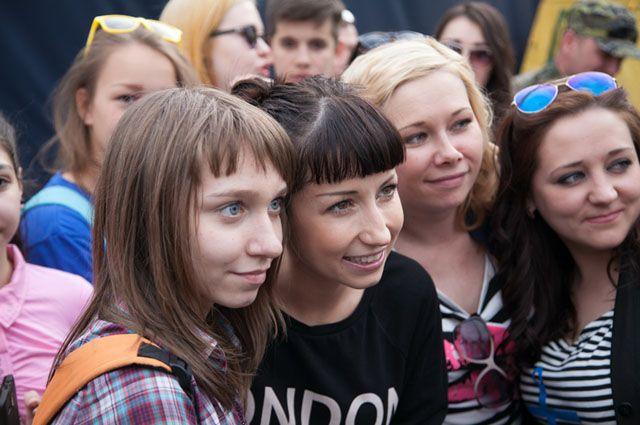 Акция «Ночь кино» пройдет вКраснодарском крае 27августа