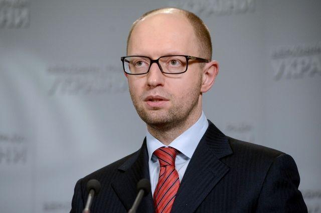 Яценюка попросили явиться всуд