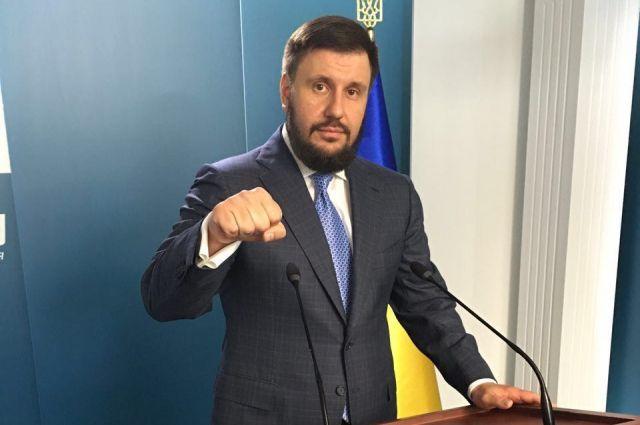 Суд признал необоснованными претензии ГПУ кКлименко