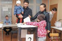 Процедура выборов станет объектом внимания международной комиссии.