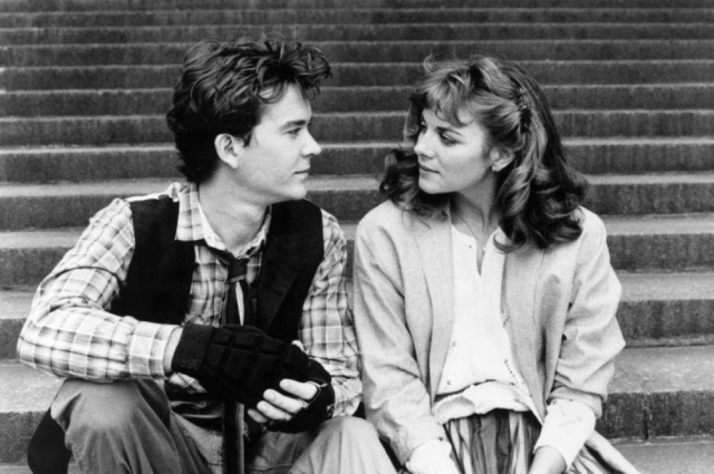 В 1985 году у Кэттролл были большие роли в нескольких фильмах: «Турок 182»,