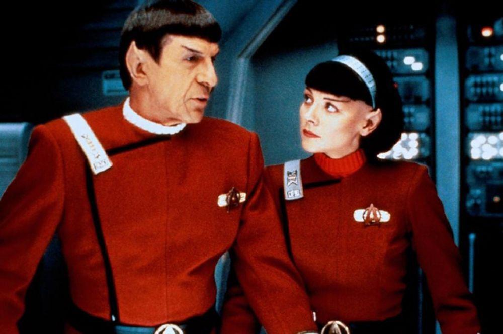 Одной из наиболее известных ролей актрисы стала роль лейтенанта Валерис в фильме «Звездный путь 6: Неоткрытая страна».