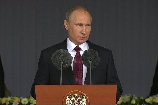 Путин опопытке диверсии вКрыму: Киев принял решение обострить ситуацию