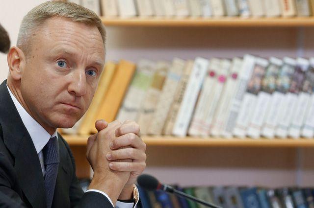 Дмитрий Ливанов.
