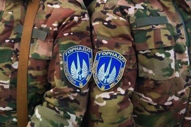 Правосудие по-украински: бандита из«Торнадо», признавшего свою вину, отпустили под домашний арест