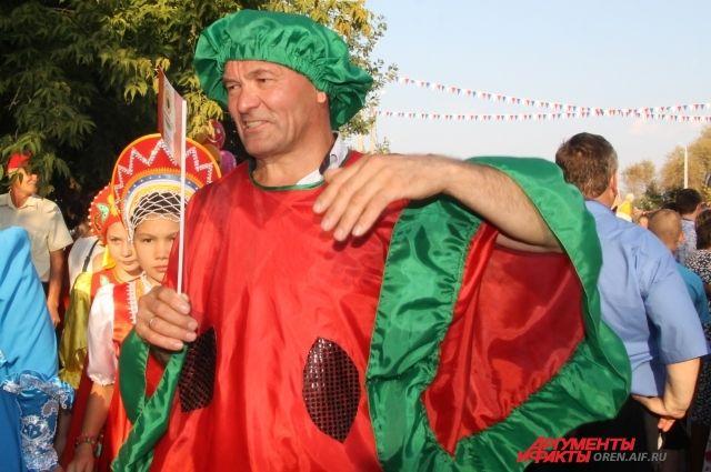 Федор Конюхов откроет школу молодого путешественника вСоль-Илецке