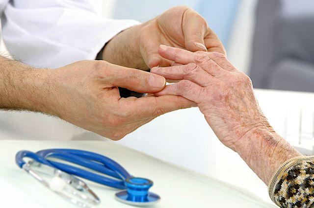 Рассеянный склероз у женщин: симптомы и лечение