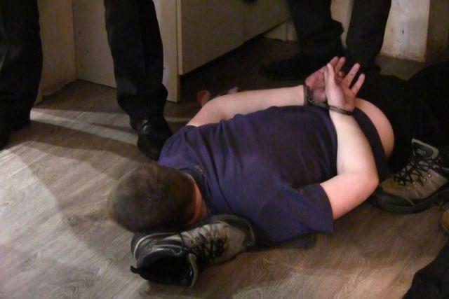 Гражданин Уссурийска организовал всвоей квартире наркопритон