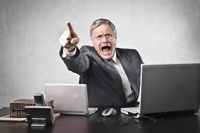 Как бороться с хамством со стороны сотрудников