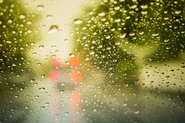 Циклон сОхотского моря зальет Камчатку дождями— МЧС