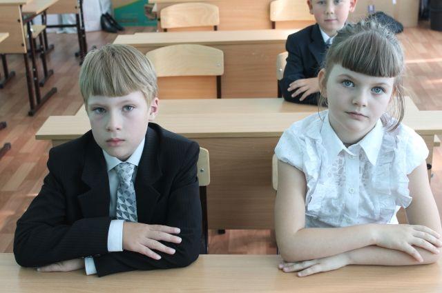 В 37 школах Омска ещё предстоит завершить ремонт.