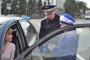 Операция «Внимание - дети!» стартовала в Кемерове. Уважаемые водители, будьте внимательны!