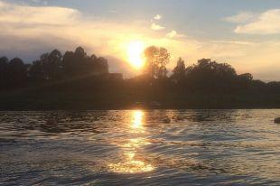 Последние дни августа - прекрасная возможность насладиться природой