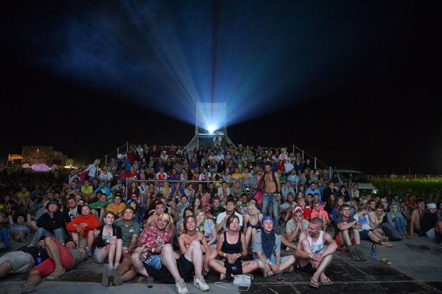 Вследующую субботу вКостроме пройдёт Ночь кино