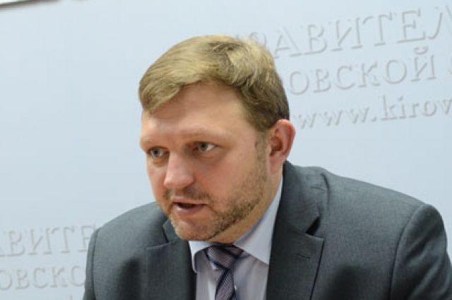 Суд продлил арест экс-губернатору Кировской области Никите Белых до24декабря
