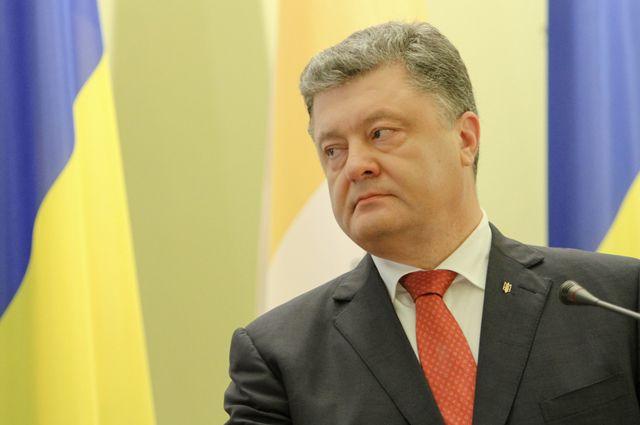 Украина иГрузия получат безвизовый режим с1января