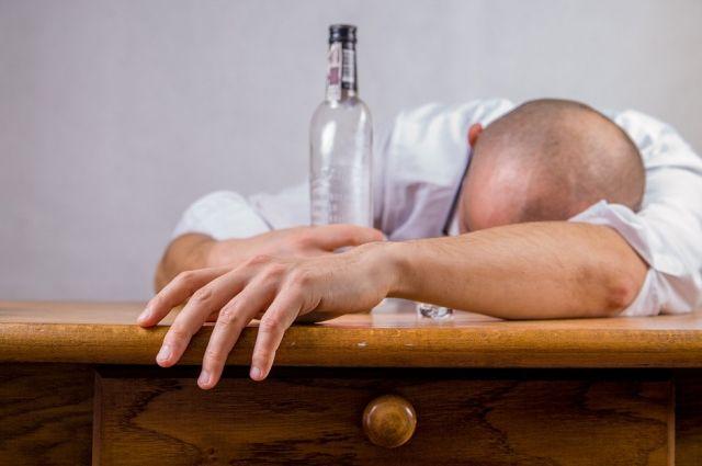 ВАлтайском крае снизился уровень продажи алкогольной продукции