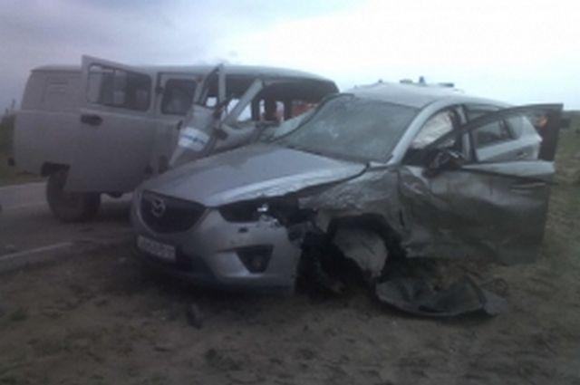 Рязанские военные следователи ищут очевидцев смертоносного ДТП