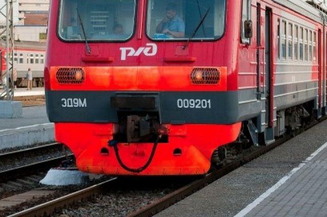 ВКазань прибудет поезд «Императорская Россия», следующий вПекин