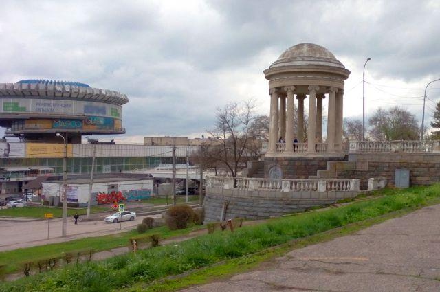 Центральную набережную Волгограда перекроют для транспорта из-за мероприятия вЦКЗ