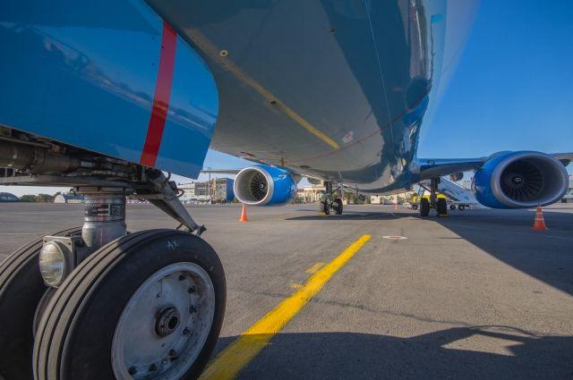 Лоукостер «Победа» всередине осени начнет выполнять рейсы изНижнекамска в столицу России