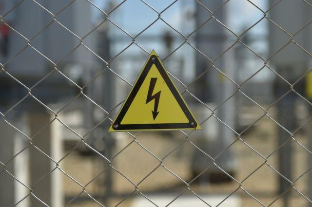 Основное оборудование Рефтинской ГРЭС вСвердловской области в итоге трагедии непострадало
