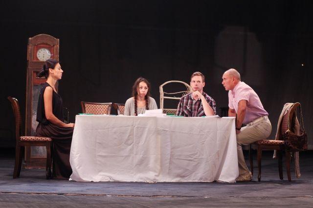 Молодые режиссёры готовы представить на суд публики плоды своего труда.