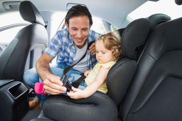 Качественное автокресло спасёт, поддельное - навредит.