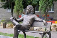 Памятник Кузьме