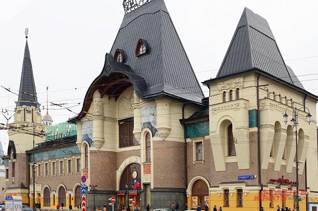 В столице России начали доследственную проверку пофакту отравления детей впоезде