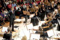 Омичи услышат концерт, который омский оркестр сыграл в 1966 году.
