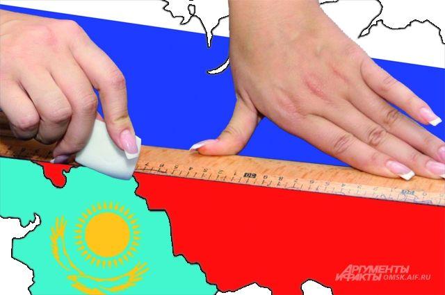 За незаконное пересечение границы жителям Узбекистана грозит до 6 лет лишения свободы.