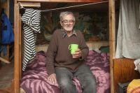 Под началом благотворительной организации в городе функционируют три приюта для бездомных